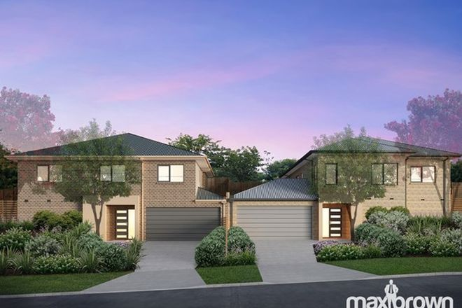 Picture of 2 & 3/2-14 Galera Court, WANDIN NORTH VIC 3139