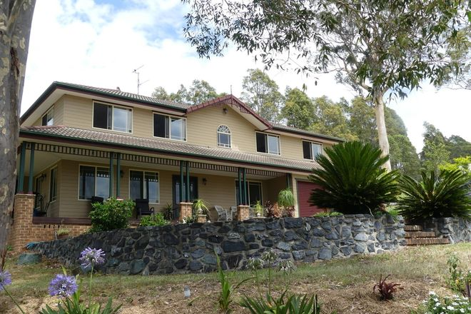 Picture of 1371 Wang Wauk Road, DYERS CROSSING NSW 2429