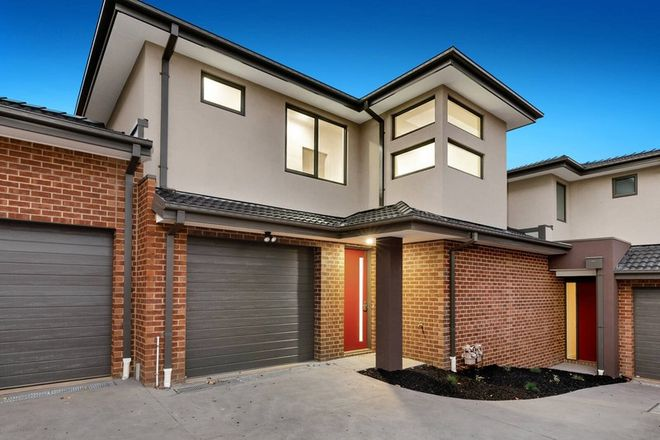 Picture of 2/44 Leonie Avenue, MOUNT WAVERLEY VIC 3149