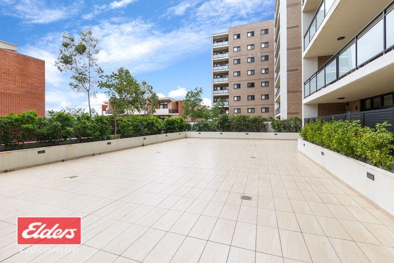 4/46-50A John Street, Lidcombe NSW 2141, Image 5