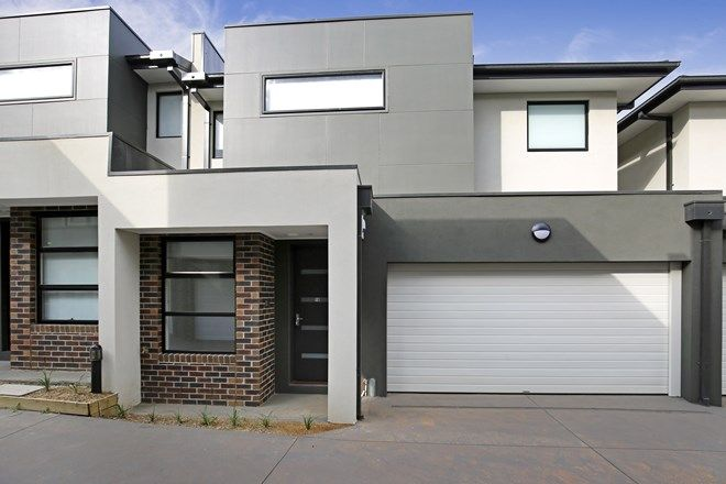 Picture of 10/788-790 Plenty  Road, SOUTH MORANG VIC 3752