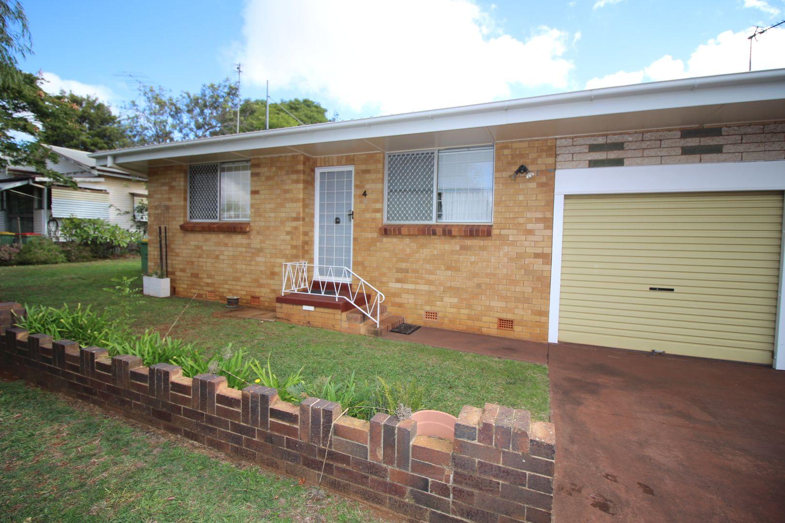 Ascot Street, Newtown QLD 4350, Image 0