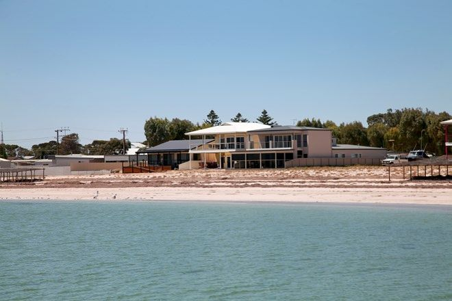 Picture of 6 Watson Cove, SMOKY BAY SA 5680