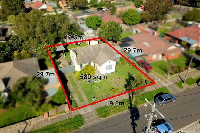 Picture of 3 Elliot Avenue, BROADMEADOWS VIC 3047