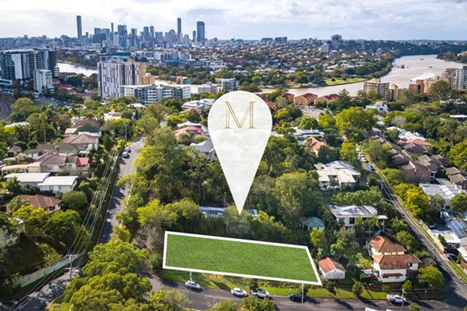 Picture of 2-10 Mayne Street, TOOWONG QLD 4066
