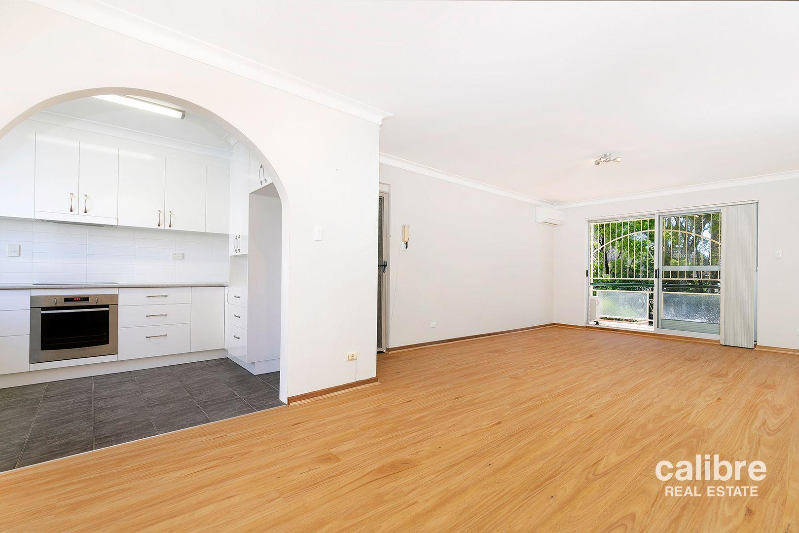 1/34 Lade Street, Gaythorne QLD 4051, Image 1