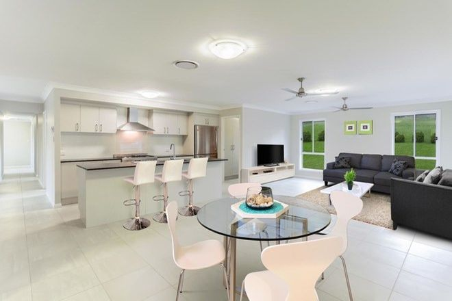 Picture of Lot 3 Cawdor Views, GOWRIE JUNCTION QLD 4352