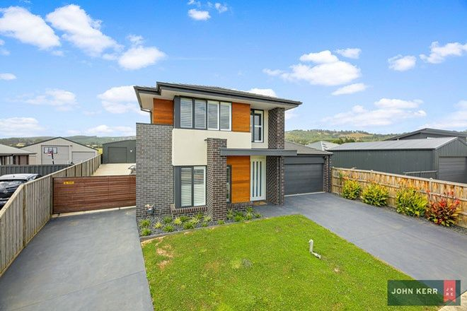 Picture of 40 Collingwood Drive, TRAFALGAR VIC 3824