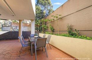 Picture of 25/19-27 Eastbourne Road, Homebush West NSW 2140