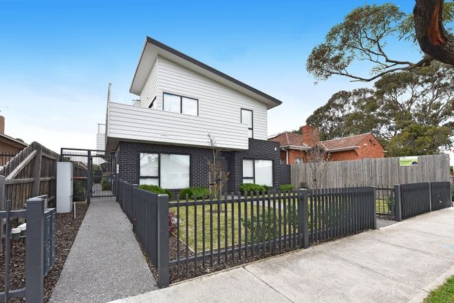 Picture of 2/206 Gaffney Street, PASCOE VALE VIC 3044