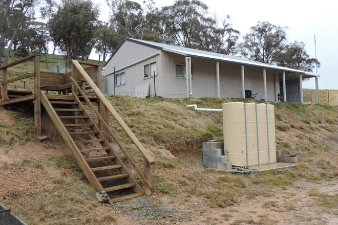 Picture of Lot 171 Jerrong  Road, WIARBOROUGH NSW 2580