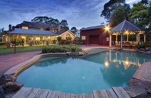 2 Fitzroy Lane, Windsor Downs NSW 2756