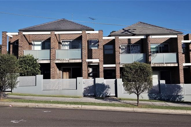 Picture of 2/2A William Street, SOUTH HURSTVILLE NSW 2221