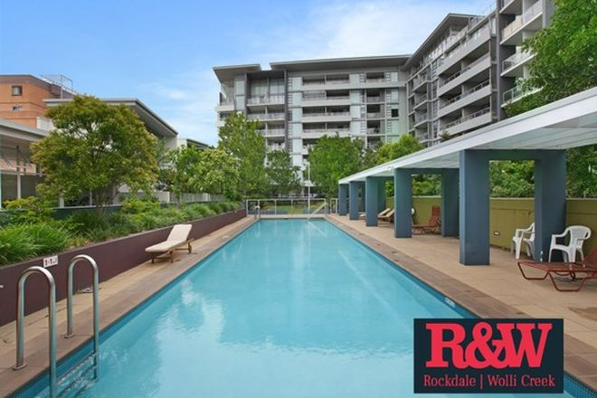 Picture of 35/555 Princes Highway, ROCKDALE NSW 2216