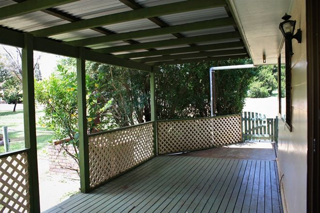 Picture of 60 Hart Street, BLACKBUTT QLD 4314