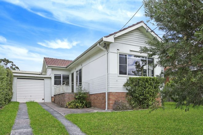 Picture of 16 Lorna Avenue, NORTH RYDE NSW 2113