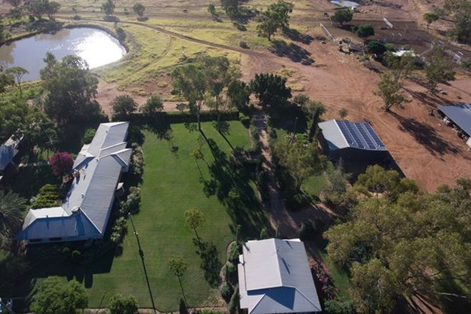Picture of 69450 Warrego Highway, CHARLEVILLE QLD 4470