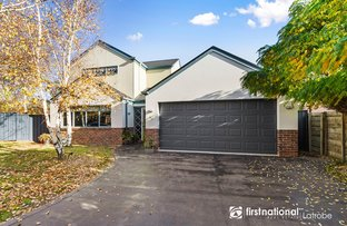 Picture of 3/7 Chisholm Court, Traralgon VIC 3844