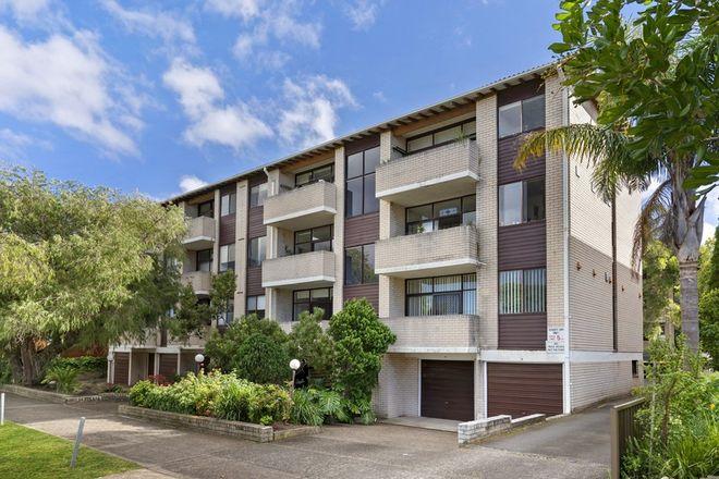 Picture of 28/54-58 Solander  Street, MONTEREY NSW 2217