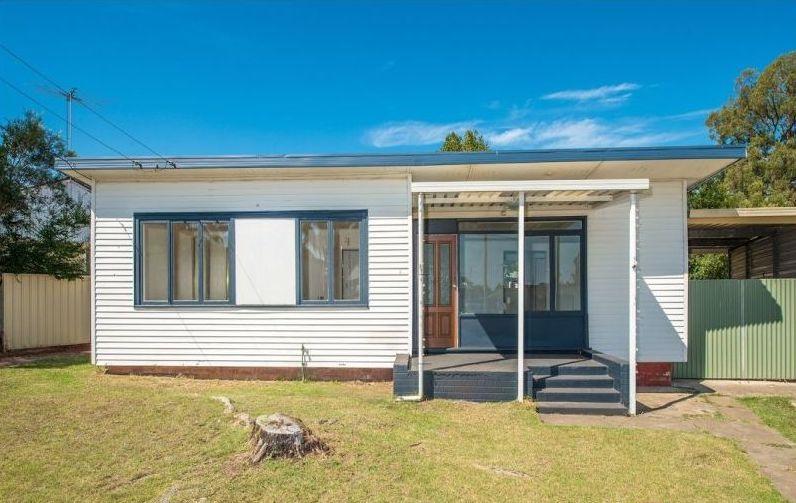 4 Wilga Street, North St Marys NSW 2760, Image 0