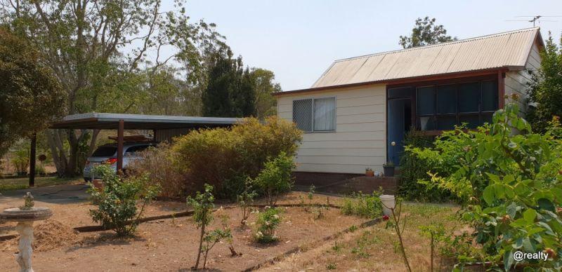 54 Hospital Terrace, Nanango QLD 4615, Image 1