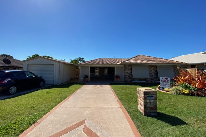 Picture of 56 Caddy Avenue, URRAWEEN QLD 4655