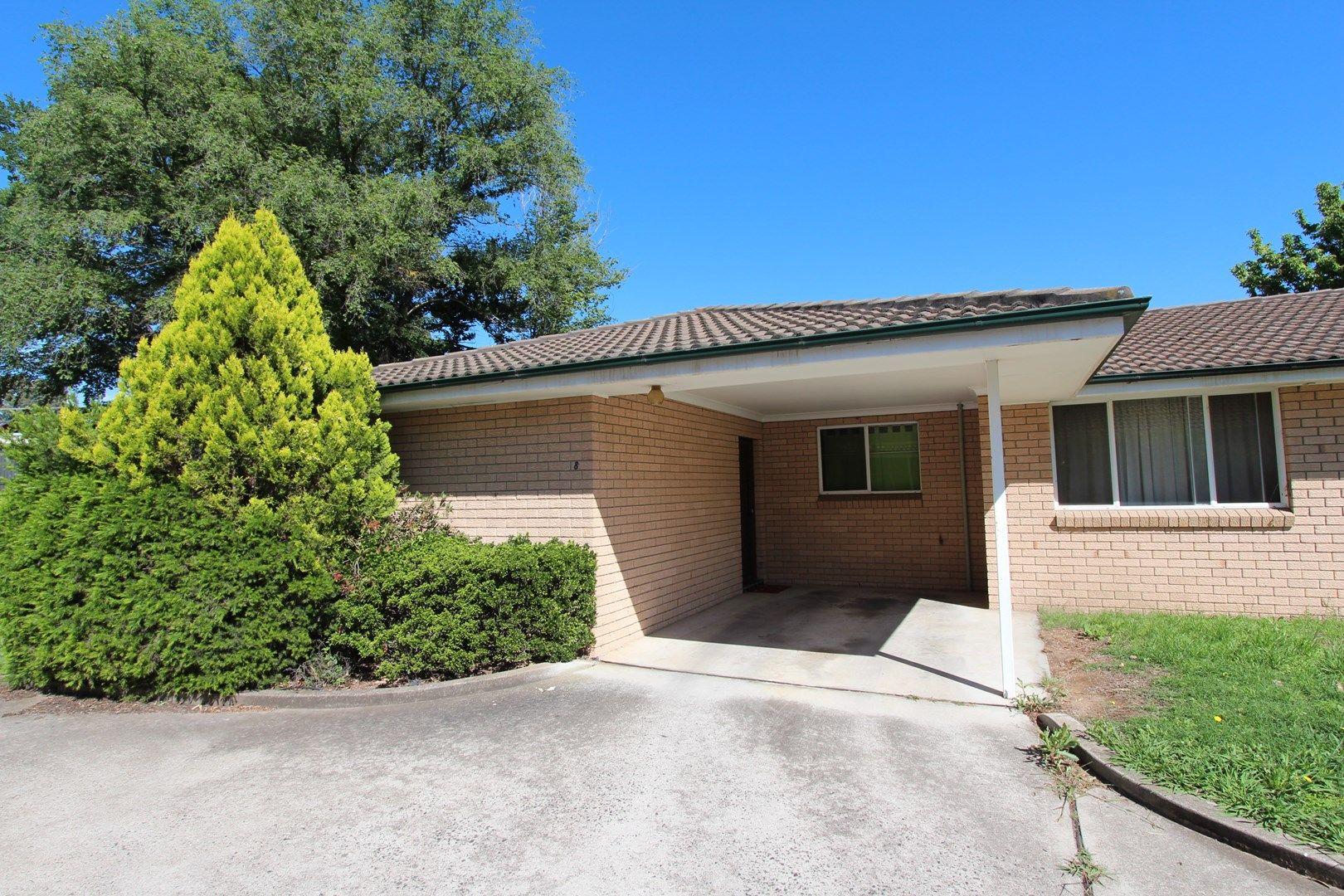 8/23 Havannah St, Bathurst NSW 2795, Image 0
