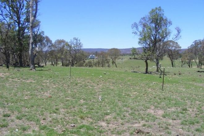 Picture of 'Glen Farm/106 Weirs Road, DUNDEE NSW 2370