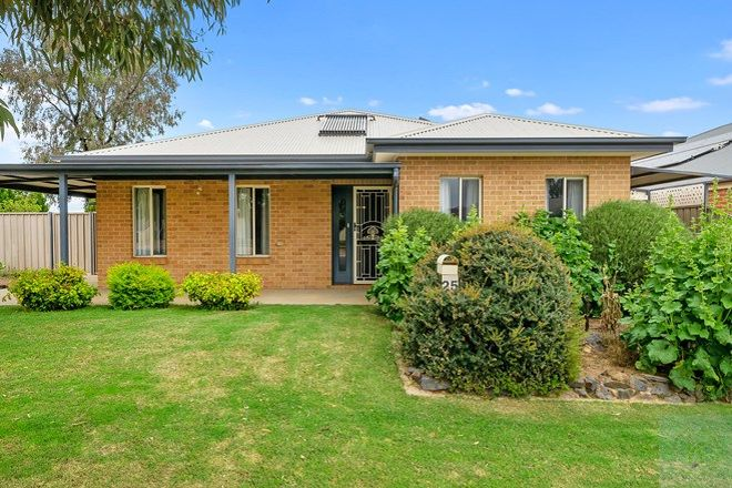 Picture of 25 Bisogni Drive, COBRAM VIC 3644