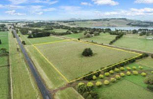 Picture of Lot 20 115 Castle Carey Rd, Camperdown VIC 3260