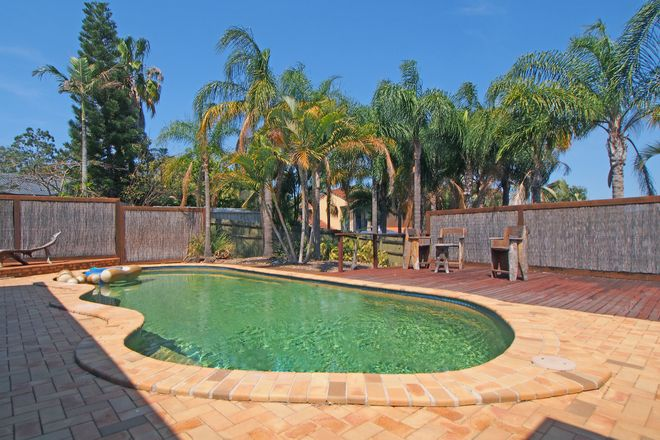 Picture of 7 Portland Court, PARKWOOD QLD 4214