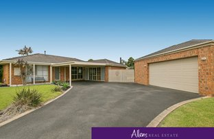 Picture of 12 Waverley Park Drive, Cranbourne North VIC 3977