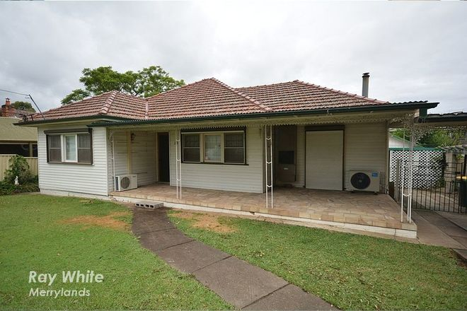 Picture of 13 Harris Street, GUILDFORD NSW 2161