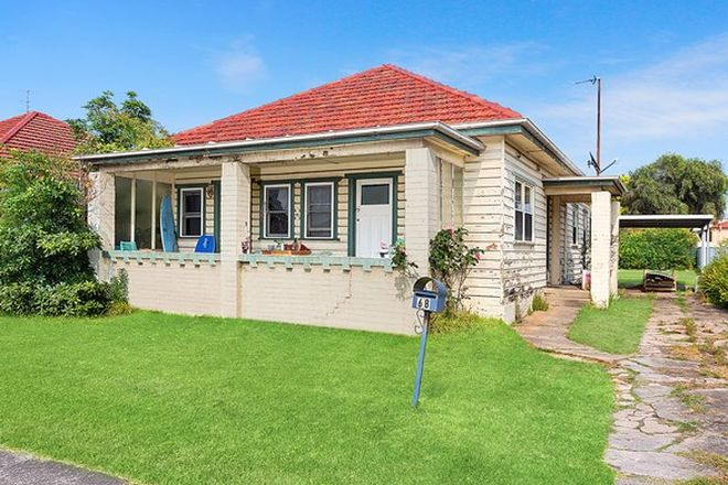 Picture of 68 Evans Street, WOLLONGONG NSW 2500