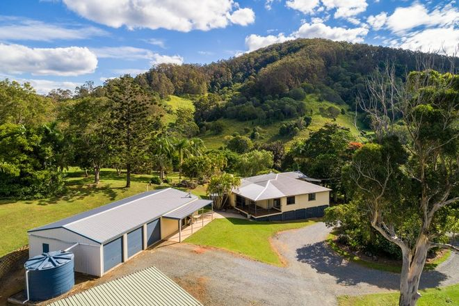Picture of 308 Mullins Creek Road, GOOMBOORIAN QLD 4570