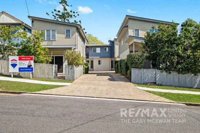 Picture of 1/34 Burdekin Street, GAYTHORNE QLD 4051