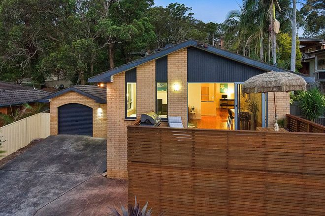 Picture of 24 Berne Street, BATEAU BAY NSW 2261