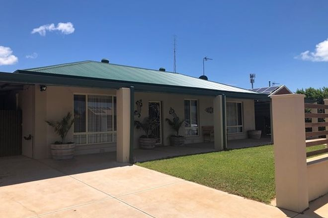 Picture of 14 Loveday Street, WHYALLA NORRIE SA 5608