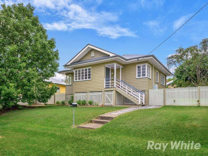 52 Fitzsimmons Street, Keperra QLD 4054, Image 0