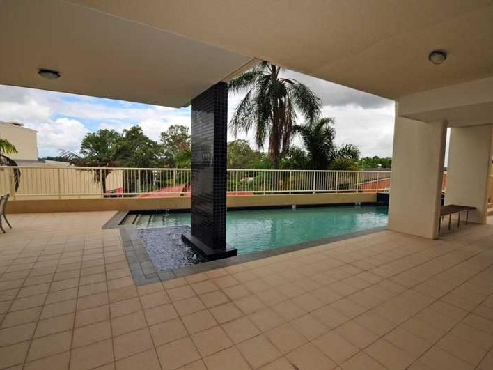 11/22 Riverview Terrace, Indooroopilly QLD 4068, Image 2