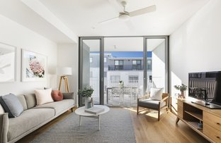 Picture of 312/801 New Canterbury Road, Dulwich Hill NSW 2203