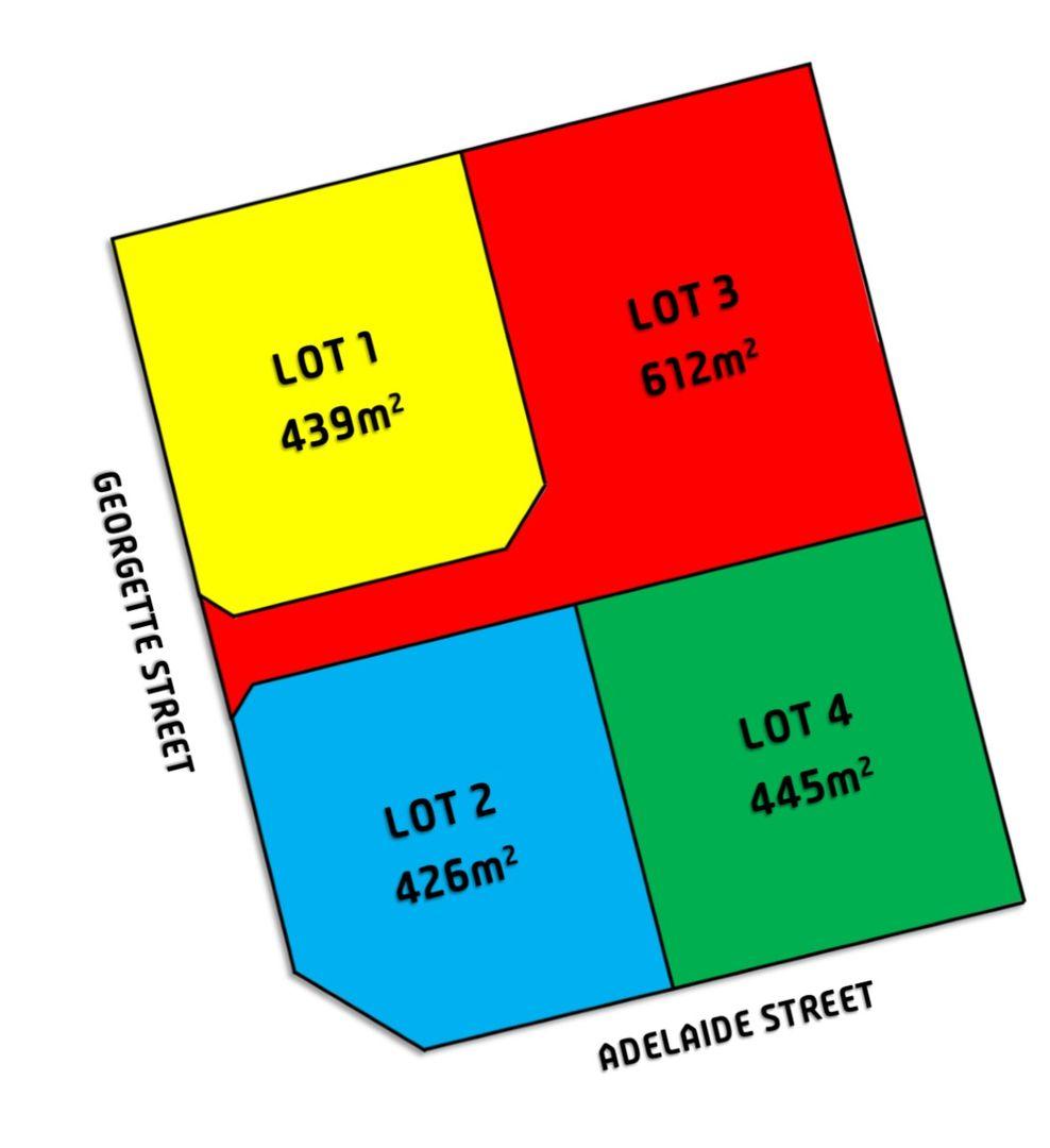 Lot 4, 125 Adelaide Street (Proposed), Busselton WA 6280, Image 2