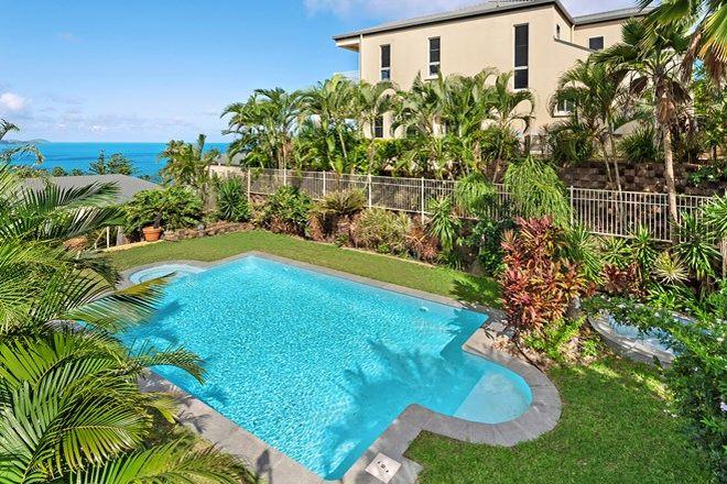 Picture of 6/1 Coral Sea Avenue, La Bella Waters, HAMILTON ISLAND QLD 4803