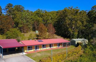 Picture of 805 Rollands Plains Road, Telegraph Point NSW 2441