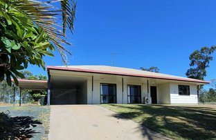 Picture of 10 Hardacre Court, Clermont QLD 4721