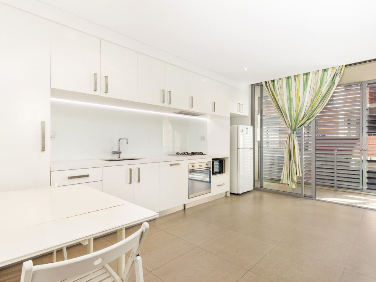 206/19-31 Goold Street, Chippendale NSW 2008, Image 2