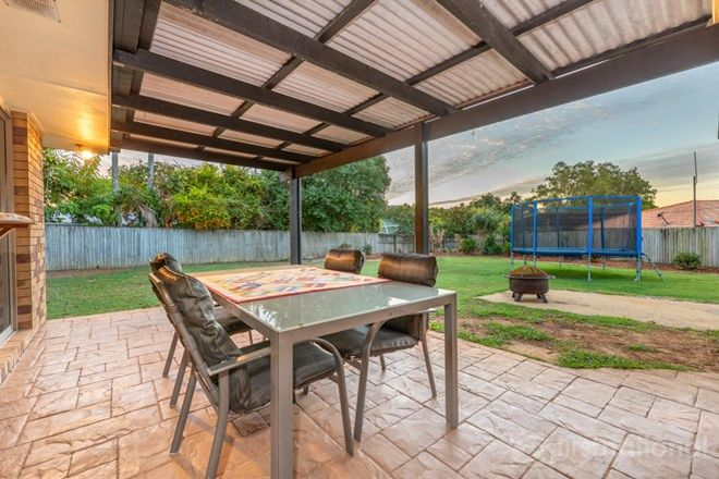 Picture of 1 Harry Place, BEERWAH QLD 4519