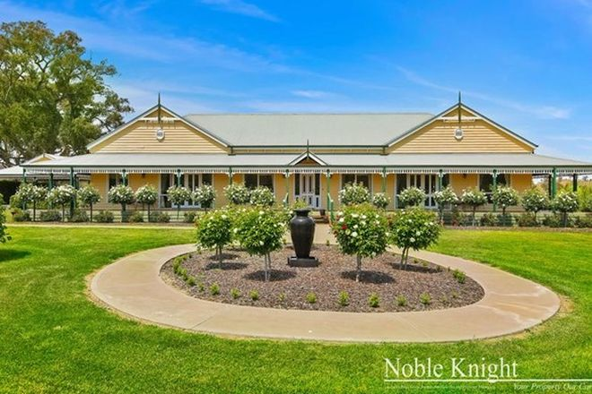 Picture of 600 Limestone Road, YEA VIC 3717