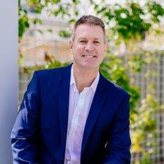 Craig Gardner, Sales representative