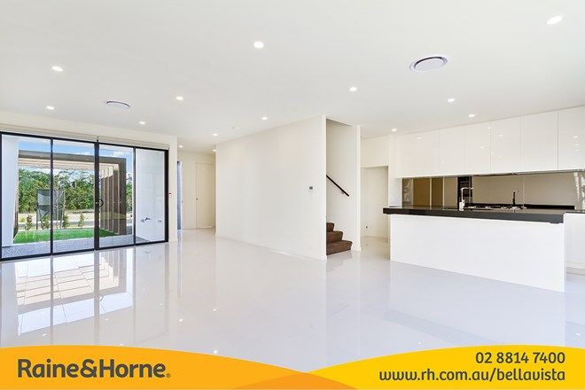 Picture of 17 Blinkhorn Circuit, KELLYVILLE NSW 2155